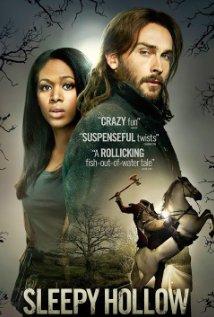 Sleepy Hollow TV Poster