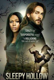 Sleepy Hollow TV Poster