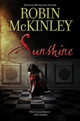 New Sunshine cover