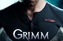 Grimm TV show poster