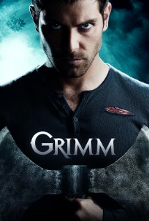 Grimm TV show poster