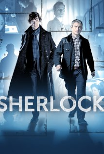 Sherlock TV series from BBC