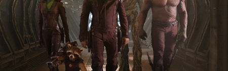 Guardians of the Galaxy movie picture
