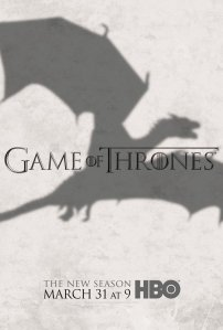 Game of Thrones, Season 3 logo