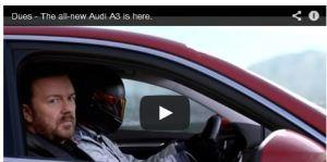 Dues - Audi commercial image