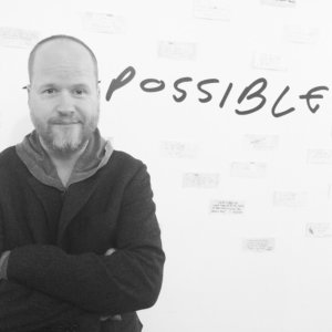 "Joss Whedon ""Possible"" picture"