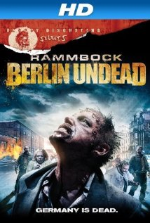 Rammbock movie poster