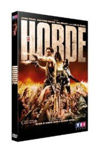 The Horde DVD cover