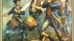 Patriots of the American Revolution.