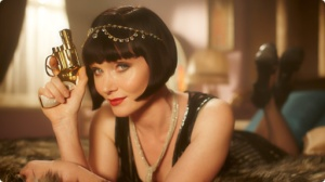Miss Fisher's Murder Mysteries publicity photo.
