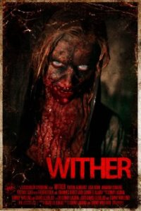 Wither movie poster