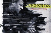Legends TV show poster