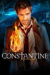 Constantine TV poster