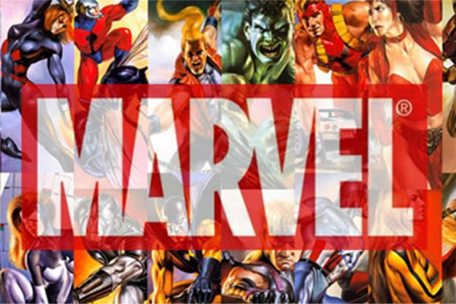 Marvel Cinematic Universe Phase 3 & Happy Halloween!   Chick