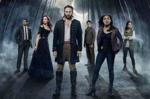 Sleepy Hollow cast for season 2