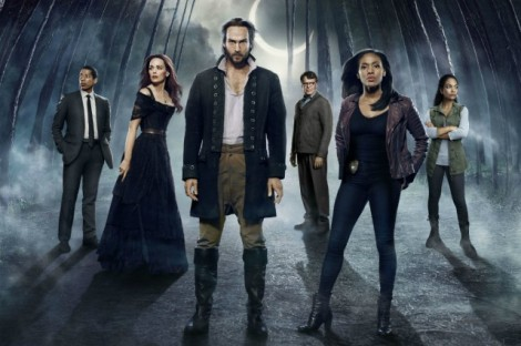 Sleepy Hollow cast for season 2
