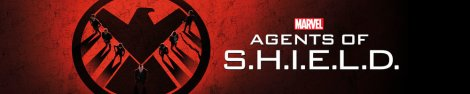 Agents of SHIELD season 2 header