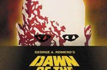 Dawn of the Dead movie poster 1978