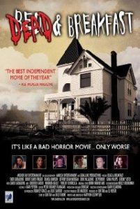 Dead & Breakfast movie poster