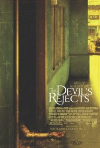 The Devil's Rejects movie poster