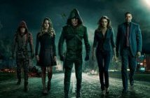 Arrow publicity image