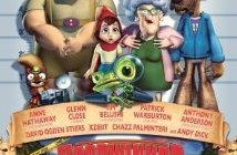 Hoodwinked movie poster.