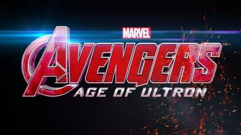 Avengers: Age of Ultron teaser pic