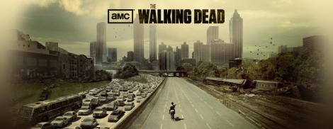 The Walk Dead - TV show wallpaper