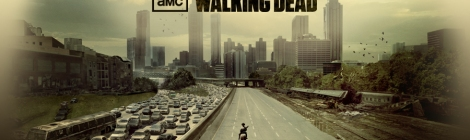 The Walk Dead - TV show wallpaper