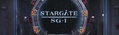 Stargate SG-1 promo picture