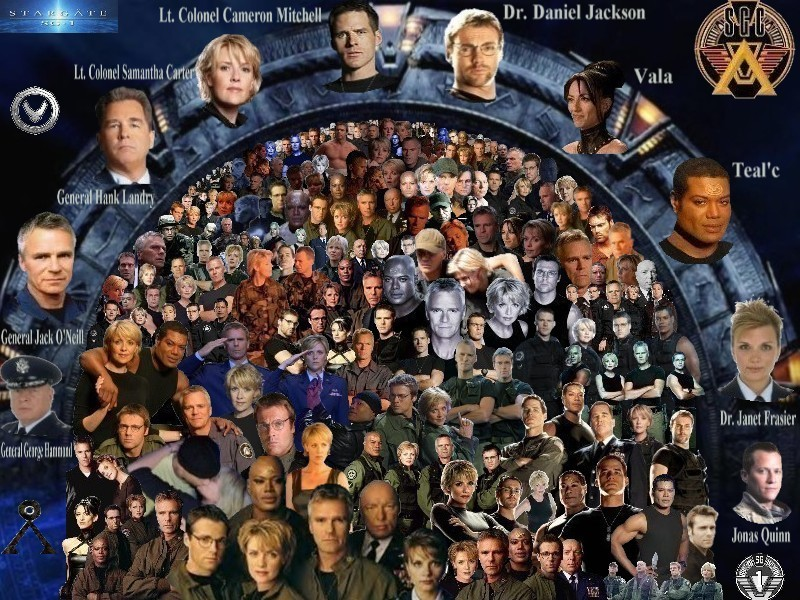 Stargate Sg 1 Episodenguide