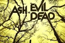 Ash vs Evil Dead tv show poster