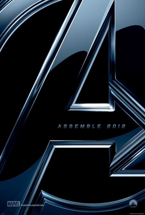 The original Assemble teaser poster.