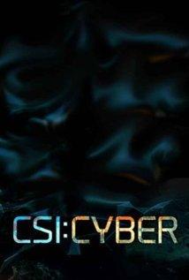 CSI: Cyber poster
