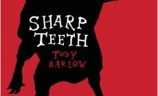 Book cover of Sharp Teeth.