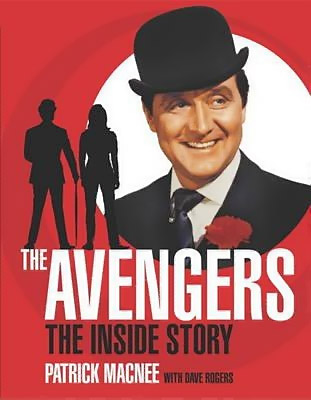 "Picture of ""The Avengers: This Inside Story"""