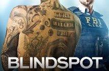Blindspot TV poster