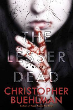 The Lesser Dead book cover