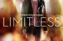 Limitless TV show poster