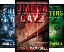 Omega Days books picture