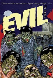 Evil (To Kako) movie poster