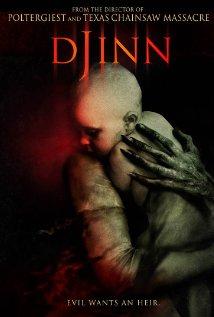 Djinn movie poster