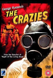The Crazies 1973 movie poster