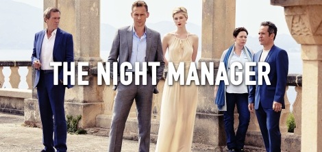The Night Manager minisers character promotion image