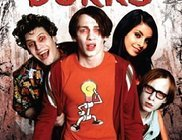 Night of the Living Dorks movie poster