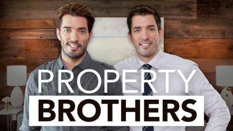 HGTV Property Brothers image