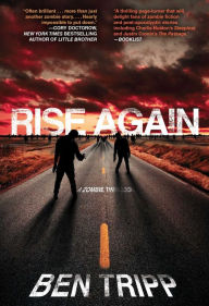 Rise Again - Book cover