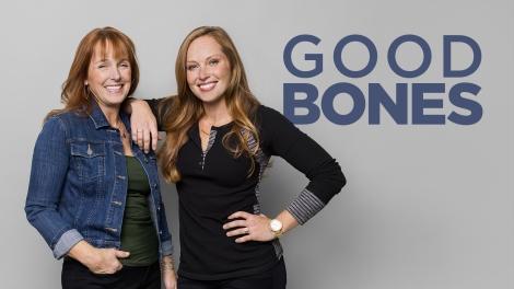 Good Bones logo