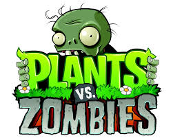 Plants vs Zombie small logo