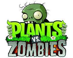 Plants vs Zombie small logo
